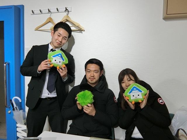 I・S様(2018年3月25日 エールーム池袋店ご利用)の画像