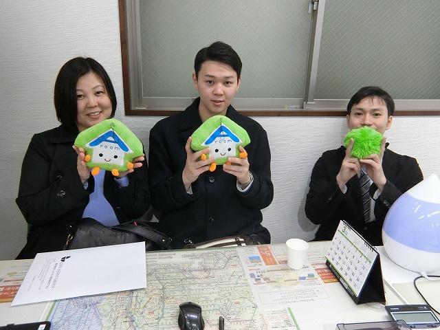 Y・O様(2018年3月27日 エールーム池袋店ご利用)の画像