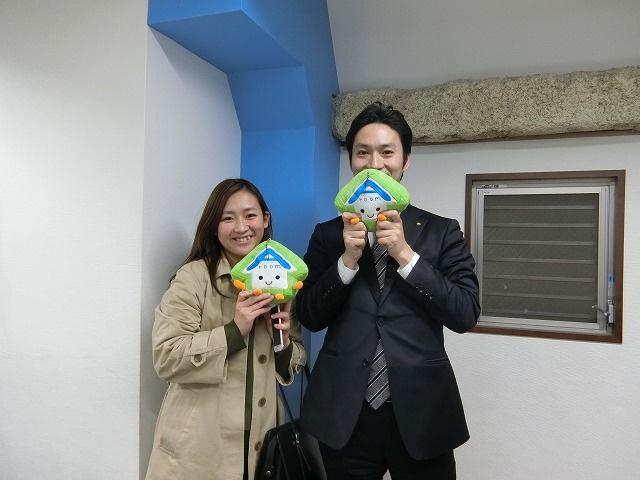 M・S様(2018年3月29日 エールーム池袋店ご利用)の画像