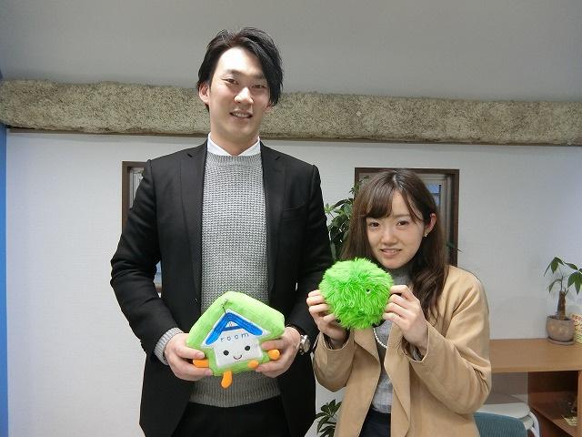 I・R様(2018年3月30日 エールーム池袋店ご利用)の画像