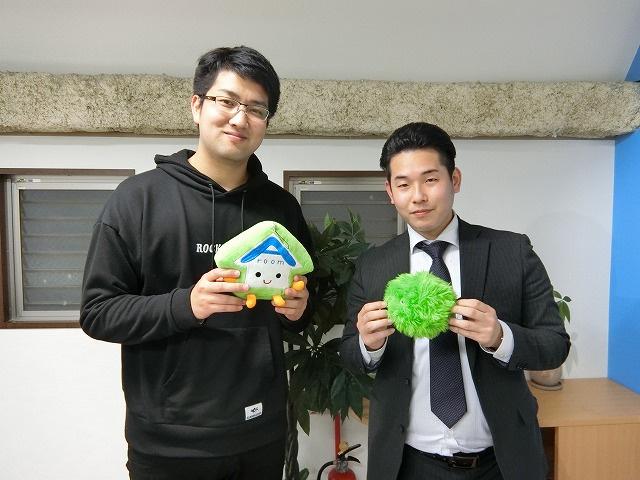 Y・T様(2018年5月1日 エールーム池袋店ご利用)の画像