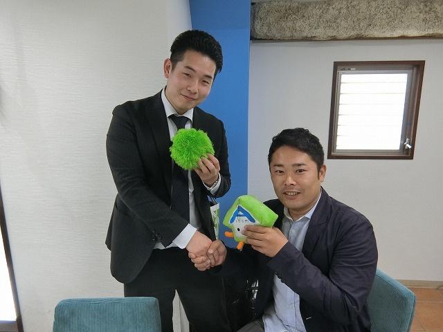 K・D様(2018年5月5日 エールーム池袋店ご利用)の画像