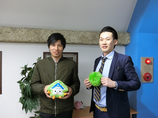 N・K様(2018年5月8日 エールーム池袋店ご利用)の画像