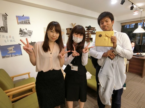 Y様(2018年6月ご入居)の画像