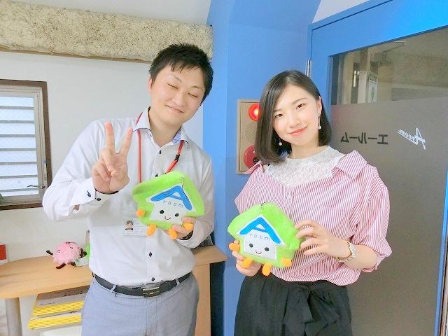 M・S様(2018年6月22日 エールーム池袋店ご利用)の画像