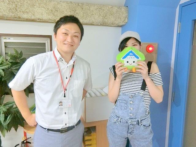 S・N様(2018年6月23日 エールーム池袋店ご利用)の画像