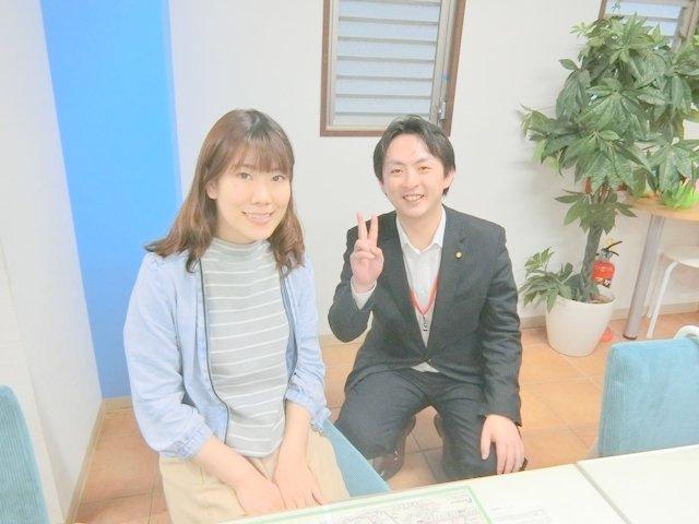 Y・O様(2018年6月24日 エールーム池袋店ご利用)の画像