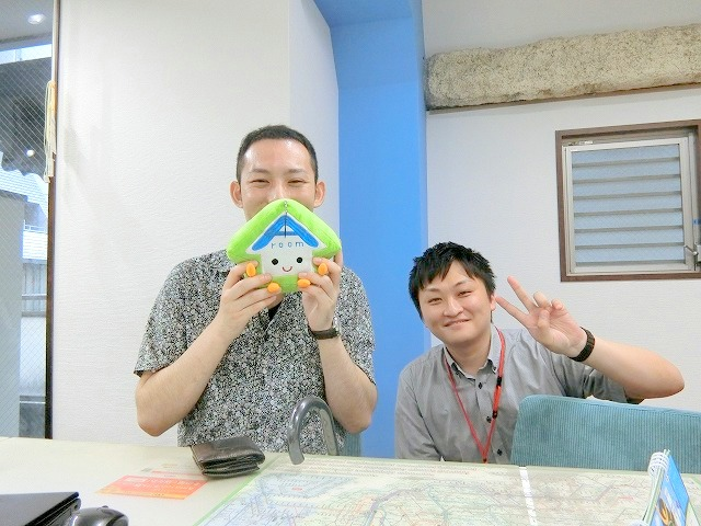 A・H様(2018年6月24日 エールーム池袋店ご利用)の画像