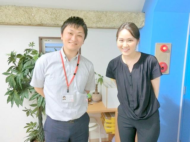M・S様(2018年6月26日 エールーム池袋店ご利用)の画像