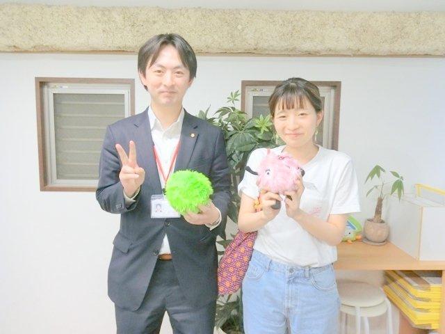 N・S様(2018年6月26日 エールーム池袋店ご利用)の画像