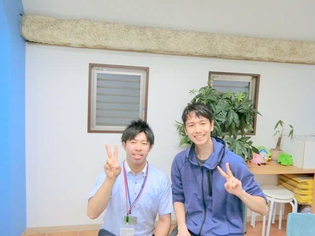 S・T様(2018年6月28日 エールーム池袋店ご利用)の画像
