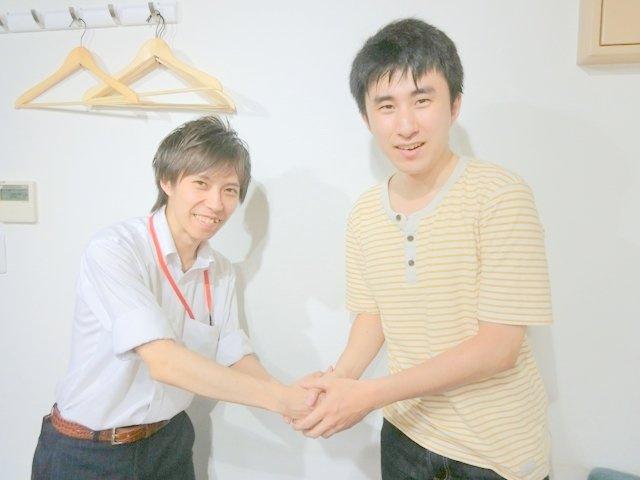 M・M様(2018年7月3日 エールーム池袋店ご利用)の画像