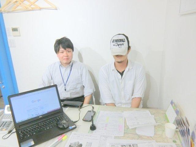 A・H様(2018年7月20日 エールーム池袋店ご利用)の画像
