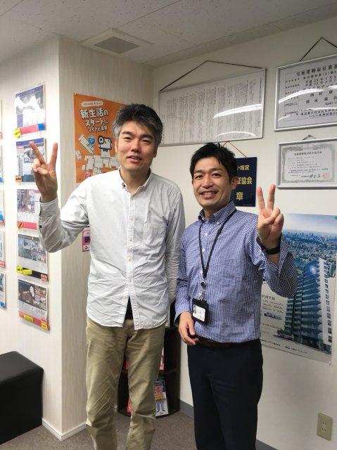 H様(2018年7月ご成約)の画像