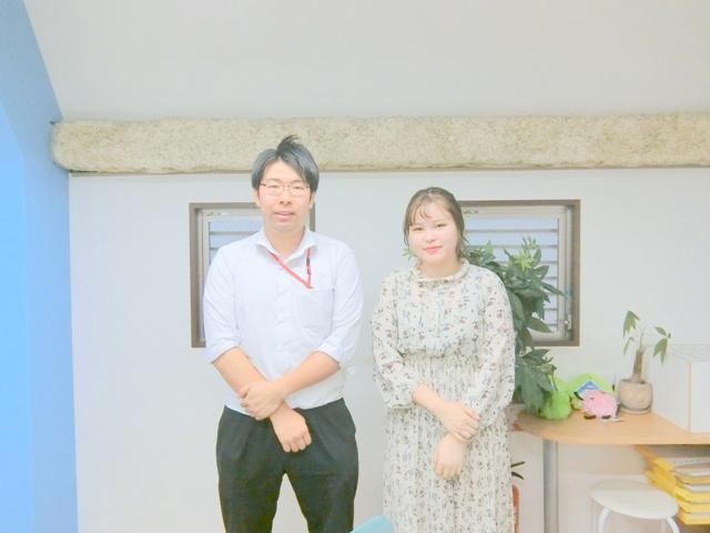 K・M様(2018年7月22日 エールーム池袋店ご利用)の画像