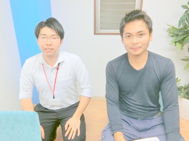 I・J様(2018年7月26日 エールーム池袋店ご利用)の画像