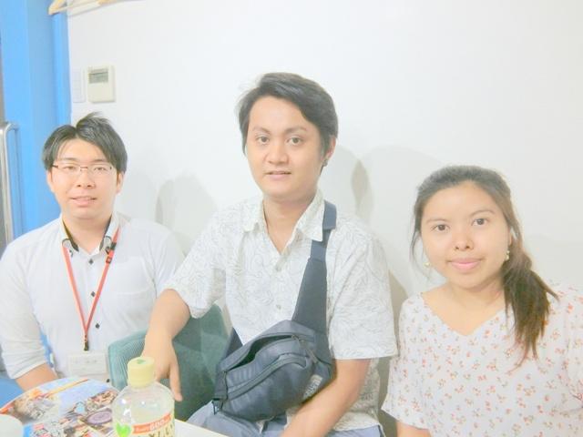 M・M様(2018年7月27日 エールーム池袋店ご利用)の画像