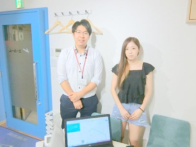 S・Y様(2018年8月9日 エールーム池袋店ご利用)の画像