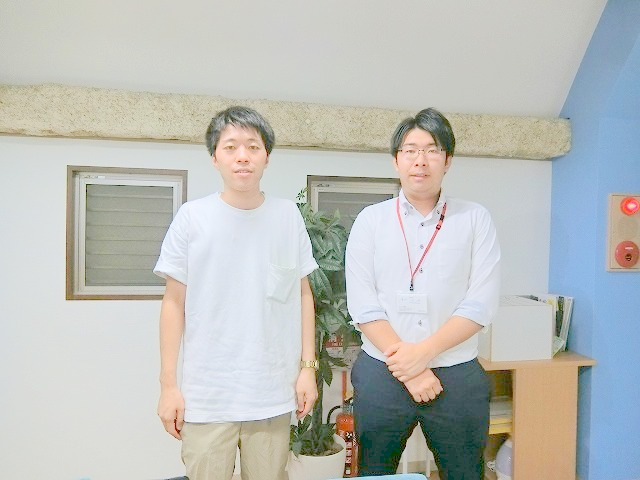 T・S様(2018年8月11日 エールーム池袋店ご利用)の画像