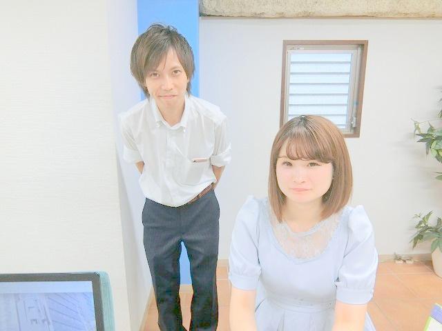 K・S様(2018年8月17日 エールーム池袋店ご利用)の画像