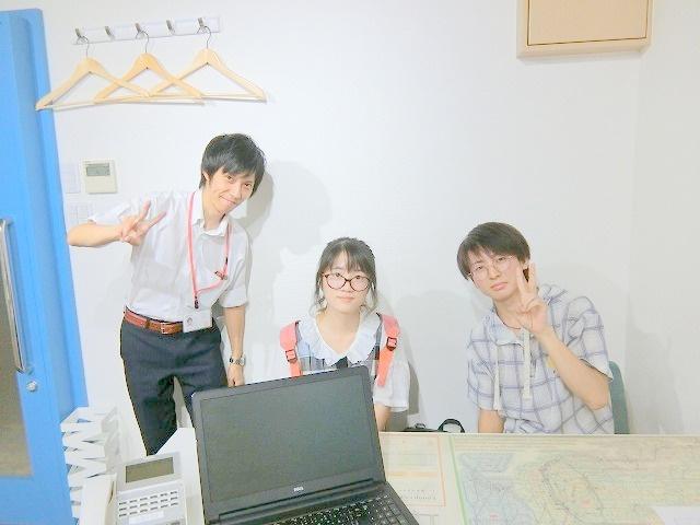 K・J様(2018年9月11日 エールーム池袋店ご利用)の画像
