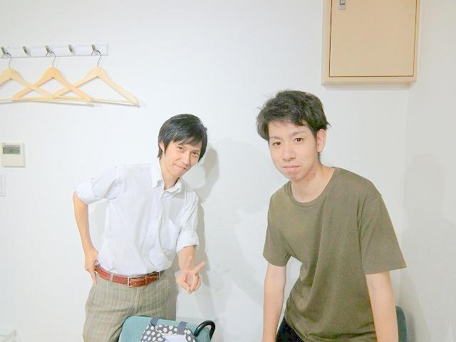 Y・N様(2018年9月16日 エールーム池袋店ご利用)の画像