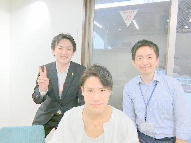 Y・A様(2018年9月18日 エールーム池袋店ご利用)の画像