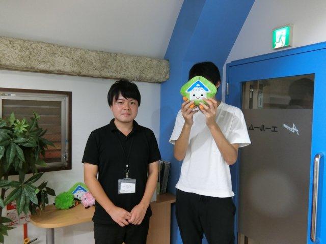T・K様(2018年9月30日 エールーム池袋店ご利用)の画像
