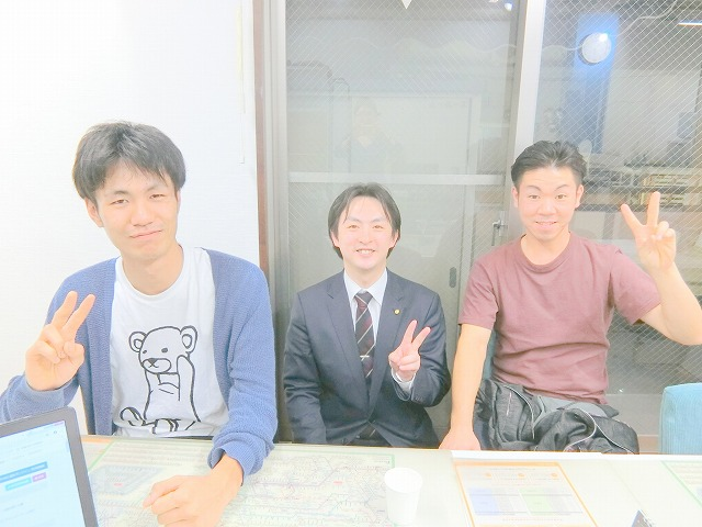 H・T様(2018年10月15日 エールーム池袋店ご利用)の画像