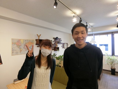 Y様(2018年10月ご入居)の画像