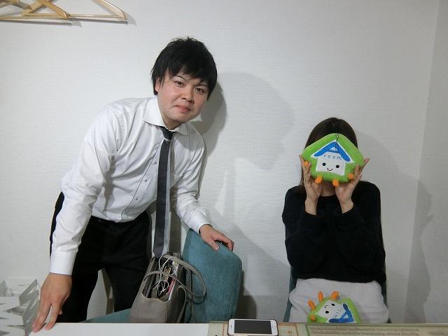K・S様(2018年10月28日 エールーム池袋店ご利用)の画像