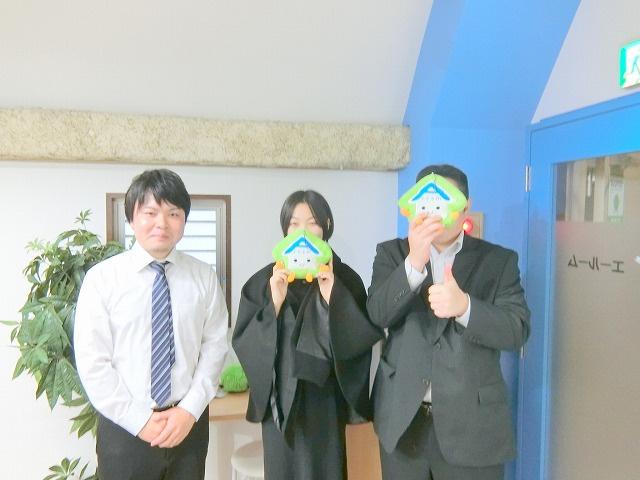 O・S様(2018年10月30日 エールーム池袋店ご利用)の画像