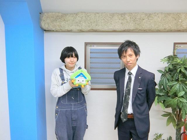 M・Y様(2018年11月1日 エールーム池袋店ご利用)の画像