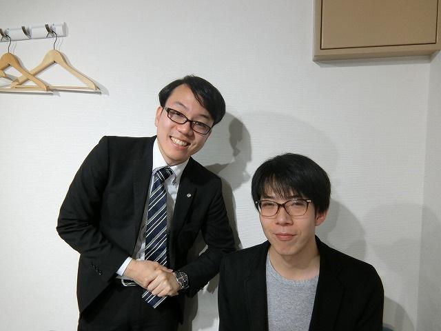 K・S様(2018年11月11日 エールーム池袋店ご利用)の画像