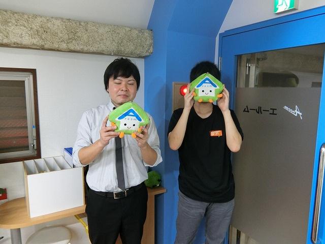 S・H様(2018年11月12日 エールーム池袋店ご利用)の画像