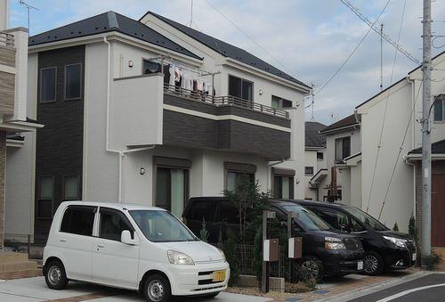 東京都八王子市 A様の画像