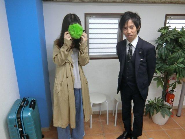 N・R様(2018年11月26日 エールーム池袋店ご利用)の画像