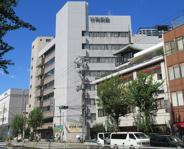 大阪府大阪市北区浮田近辺の画像