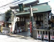 大阪府大阪市北区神山町近辺の画像