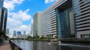 東京都品川区近辺の画像