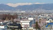 長野県須坂市近辺の画像
