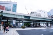 東京都中央区近辺の画像
