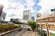 東京都中野区近辺の画像