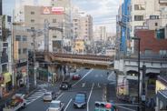 東京都荒川区近辺の画像