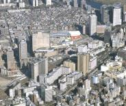 神奈川県川崎市川崎区近辺の画像