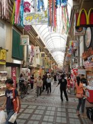 東京都品川区荏原近辺の画像