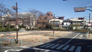 東京都大田区大森西近辺の画像