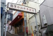 東京都大田区山王近辺の画像