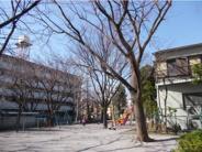 東京都大田区北糀谷近辺の画像
