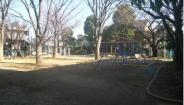 東京都大田区中馬込近辺の画像